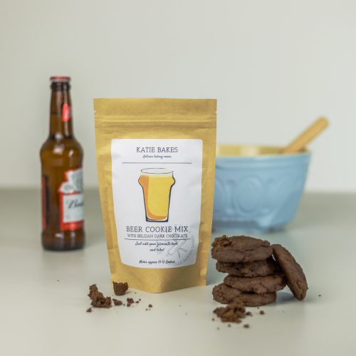 Beer Cookie Mix Eco Pouch