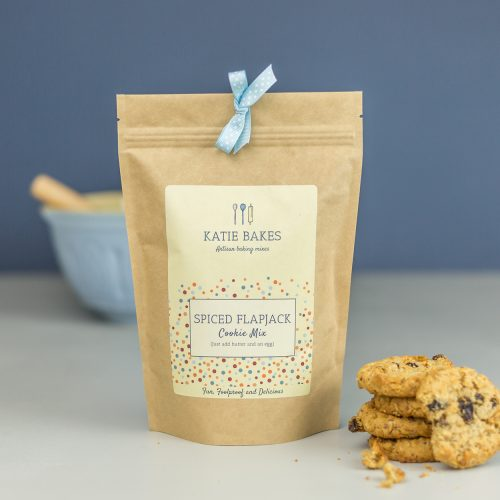 Flapjack Cookie Mix Eco-Pouch
