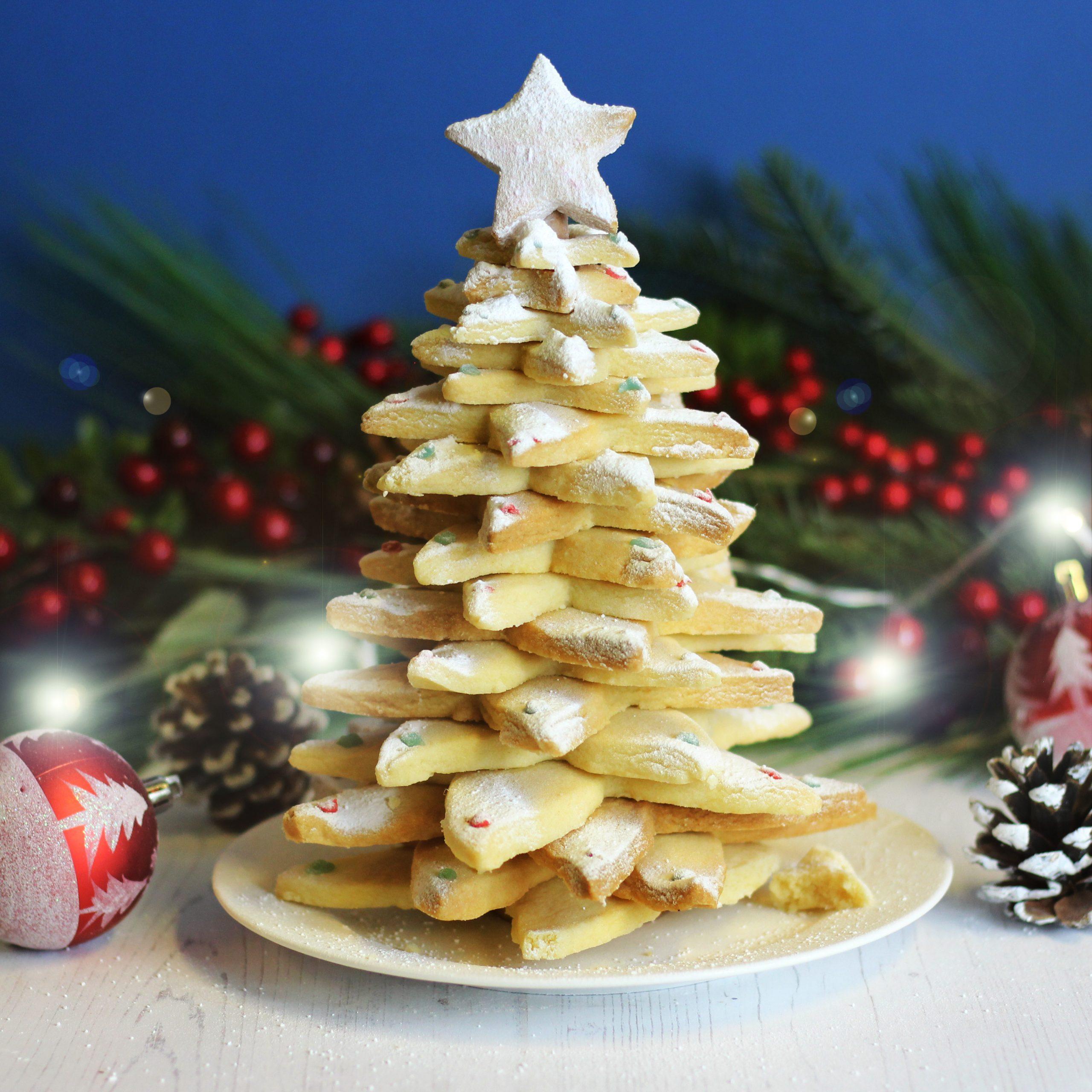 3D christmas tree kit