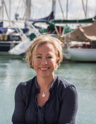 Katie Bakes Owner