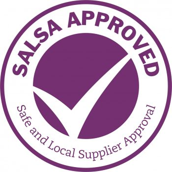 SALSA Approved