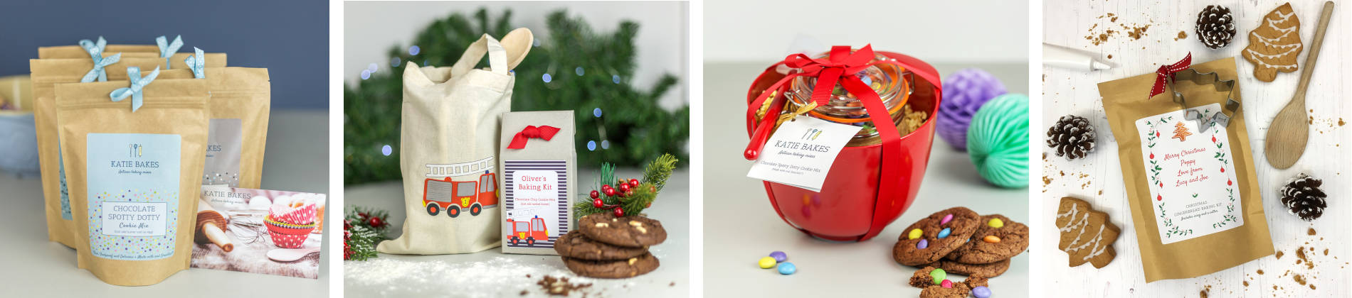 Katie Bakes Baking Gifts Christmas 2019