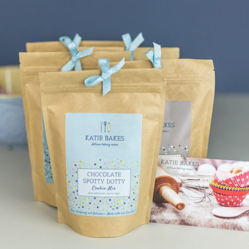 3 Month Baking Mix Gift Subscription