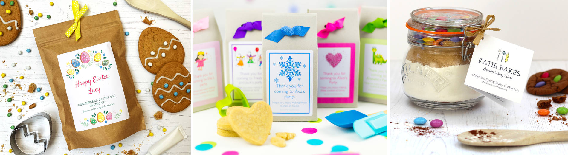 Katie Bakes Artisan Baking Mixes Easter