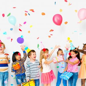 Free Kid's Party Guide