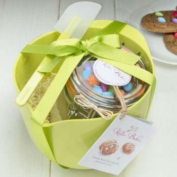 Lime Baking Gift Set from Katie Bakes