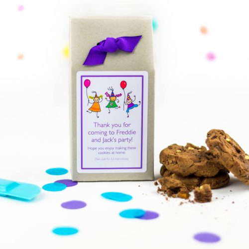 Cookie Mix Party Bag